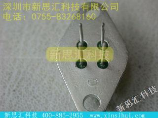 PIC627微控制器