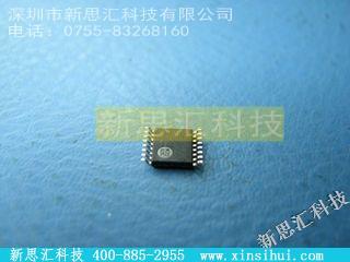 SN74HC165PWR微处理器