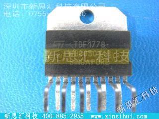 TDF1778SP微处理器