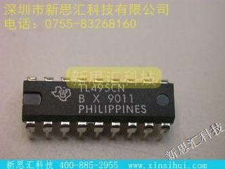 TL495CN未分类IC