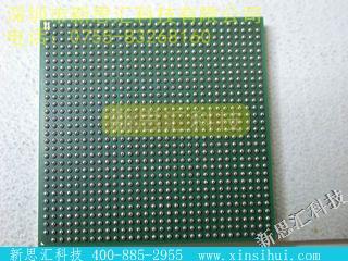XC2VP7-5FF896CFPGA(现场可编程门阵列)