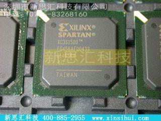 XC3S1500-4FG456CFPGA(现场可编程门阵列)