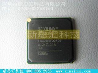 XC3S400-4FG320CFPGA(现场可编程门阵列)