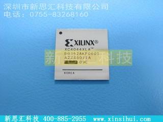 XC4044XLA-09BG352CFPGA(现场可编程门阵列)