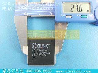 XC4044XLA-09HQ208IFPGA(现场可编程门阵列)