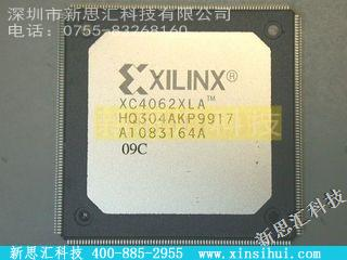 XC4062XLA-09HQ304CFPGA(现场可编程门阵列)