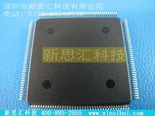 XC5206-6PQ160AKM6CFPGA(现场可编程门阵列)
