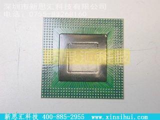 XCV400-4BG432IFPGA(现场可编程门阵列)